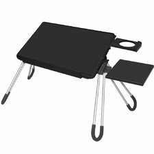 <strong>Trademark Global</strong> Laptop Buddy Portable Laptop Table