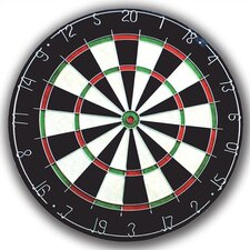 <strong>Trademark Global</strong> Classic Bristle Dartboard