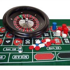 """18"""" Professional Roulette Set"""