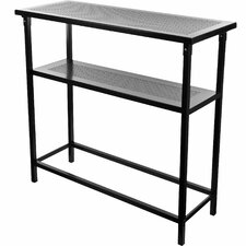 Deluxe Metal Portable Bar Table