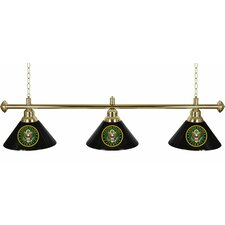 <strong>Trademark Global</strong> U.S Army 3 Light Symbol Billiard Light