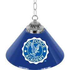 NCAA 1 Light Bar Lamp