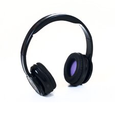 Bluetooth Headset Headphones with Microphone