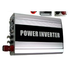 DC to AC 400W Continuous Inverter Power