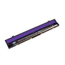 Matrix Designer Pool Stick in Purple