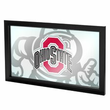 Ohio State Brutus Framed Mirror