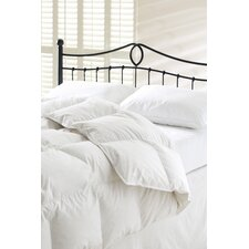 Finest White Goose Feather and Down 2.5 Tog Duvet