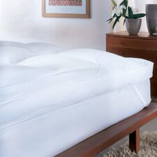 Duck Feather and Down Luxury Mattress Topper