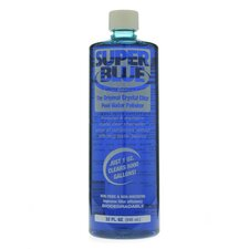 Super Blue Water Clarifier for Pools