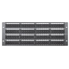 96 Port Cat6 Patch Panel