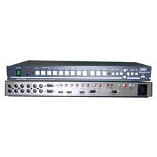 9-Input ProScale Presentation Scaler / Switcher