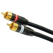 3ft. XHD Stereo RCA Audio Cable