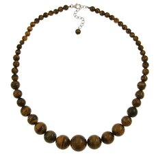 Journey Tiger's Eye Necklace