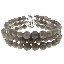 Journey Labradorite Beaded Bracelet