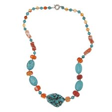 Fashion Howlite Necklace