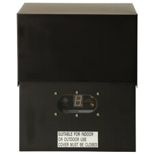 Control Box for Outdoor Lighting