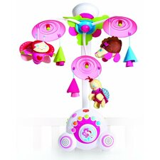 <strong>Tiny Love</strong> Princess Soothe 'n Groove Mobile