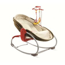 3 in 1 Rocker Napper