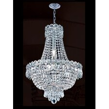 Empire 8 Light Chandelier