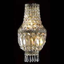 Metropolitan 3 Light Wall Sconce