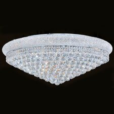 Empire 20 Light Flush Mount