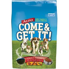 Come 'N Get It Dry Dog Food