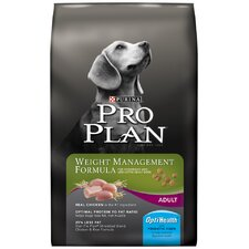 Adult Weight Management Dry Dog Food