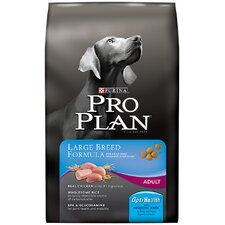 Large Breed Adult Dog Food
