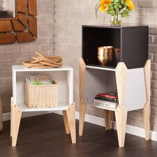 Holly and Martin Ottico 3 Piece Nest of Tables