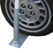 "<strong>JTD Enterprises</strong> The Tailgater's 4"" Flagpole Tire Mount"