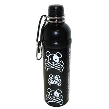 Puppy Pirate Pet Water Bottle (750ml)