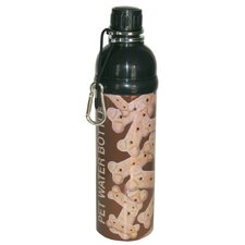 Bones Pet Water Bottle (750ml)