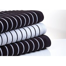 Bumpy Cotton Bath Towels