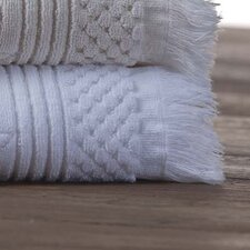 Ornamental Cotton Sheet Towel