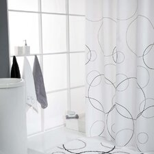 Equatorial Shower Curtain