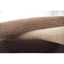 Shaggy Bath Rug