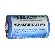 D Battery