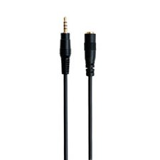 Audio Safe(TM) Control Cable for Headphone