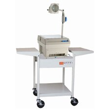 Closed Head Single Lens Overhead Projector
