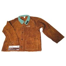 Split Cowhide Leather Jackets - 1200-m jacket