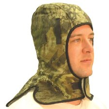 Heavy Duty Serpa Lined Camouflage Winter Liner with Extra Long Neck Design (Pack of 72) - 600cf arctic camowinter liner