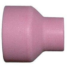 Cups - 53n24a alumina nozzle 1/4in