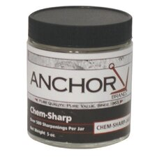Chemical Sharpeners - chem-sharp replacement jar