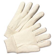 Light-Duty Canvas Gloves