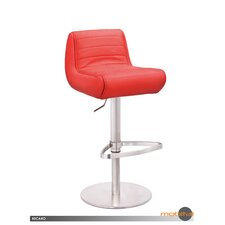 Recaro Hydraulic Adjustable Height Bar Stool