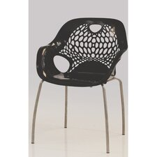 Nero Outdoor Dining Chair
