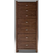 <strong>Mobital</strong> Diva 7 Drawer Chest