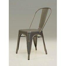 Metallica Metal Dining Chair