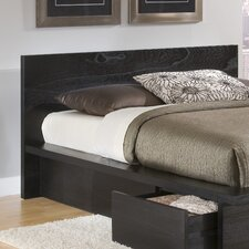 City Storage Panel Headboard