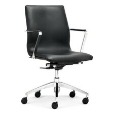 <strong>dCOR design</strong> Herald Low Back Office Chair